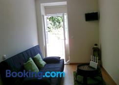 Formosa Oporto Apartments Group - Porto - Oturma odası