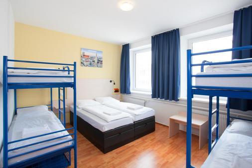 A&O 慕尼黑連姆酒店 - 慕尼黑 - 慕尼黑 - 臥室
