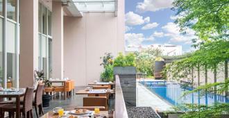 萬隆諾富特酒店 - 萬隆 - 萬隆 - 建築