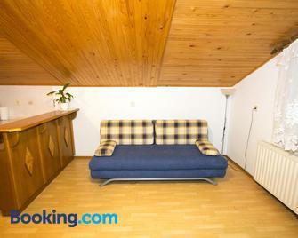 Zeleni Apartma Zrece - Zrece - Living room