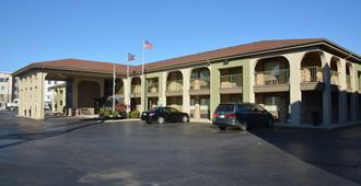 Best Western Executive Inn - Grove City