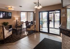 Best Western Executive Inn - Grove City - Lobby