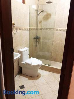 My Vigan Home Hotel - Vigan City - Bathroom