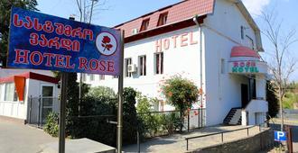 Rose Hotel - Tiflis