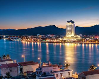 Vinpearl Hotel Quang Binh - Dong Hoi - Budova