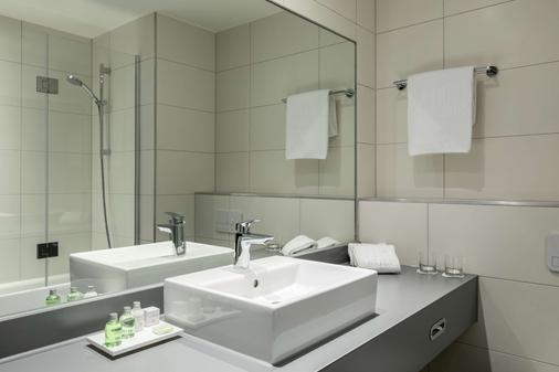 NH Maastricht - Maastricht - Bathroom