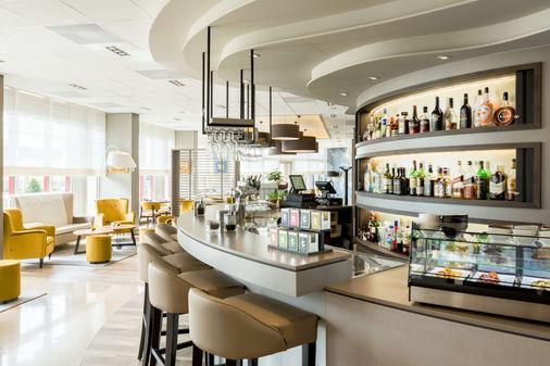 NH Maastricht - Maastricht - Bar
