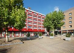 NH Maastricht - Maastricht - Bygning