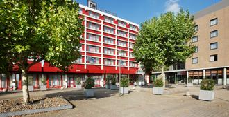 NH Maastricht - Maastricht - Building