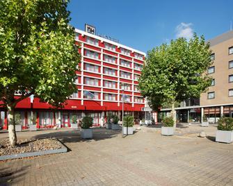 NH Maastricht - Maastricht - Gebouw