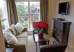 The Old House Hotel & Spa - Courtenay - Living room