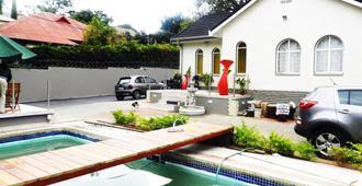 Blackwood Guest House - Pretoria