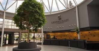 Crowne Plaza Liverpool City Centre - Liverpool - Recepción