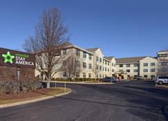 Extended Stay America - Providence - West Warwick - West Warwick - Building