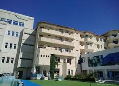 Mimosa Palace Annaba - Annaba - Bygning
