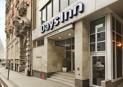Days Inn by Wyndham Liverpool City Centre - Liverpool - Outdoor view