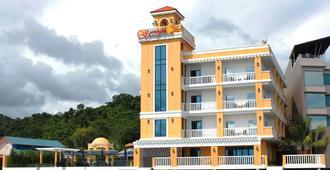 Sunlight Guest Hotel Coron - Coron - Edificio