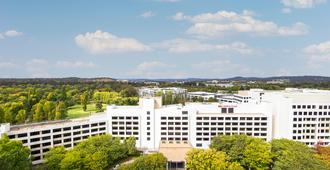 Crowne Plaza Canberra - Canberra
