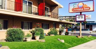 Oceana Inn Santa Cruz - Santa Cruz - Building