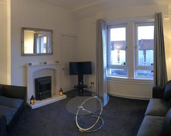 The Wellesley Apartment - Leven - Wohnzimmer