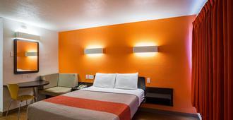 Motel 6 Wenatchee Wa - Wenatchee - Bedroom