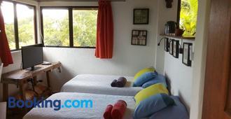 Studio Formana - Florianopolis - Bedroom