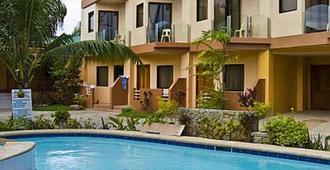 Lost Horizon Beach Dive Resort - Thành phố Panglao - Bể bơi