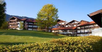 Hotel Schillingshof - Bad Kohlgrub - Edifício