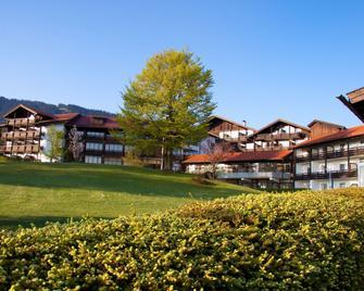 Hotel Schillingshof - Bad Kohlgrub - Building