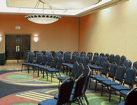 Garden Plaza Hotel Atlanta Norcross - Norcross - Meeting room