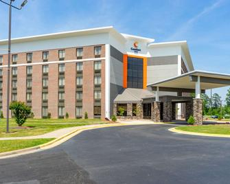 Comfort Inn near Rocky Mount Sports Complex - Rocky Mount - Edificio