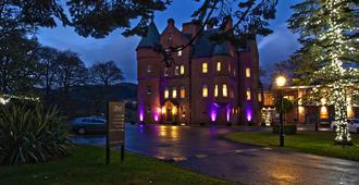 Fonab Castle Hotel - Pitlochry - Edificio