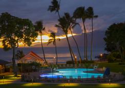Napili Kai Beach Resort - Lahaina - Pool