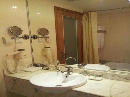 无锡运河大酒店 - 無錫 - 浴室