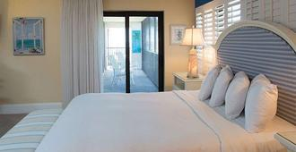Sundial Beach Resort & Spa - Sanibel - Bedroom