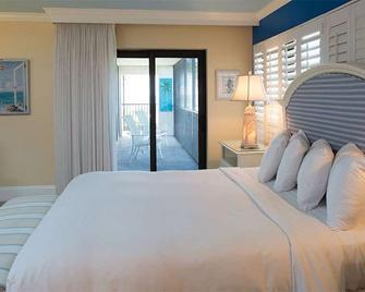 Sundial Beach Resort & Spa - Sanibel - Slaapkamer