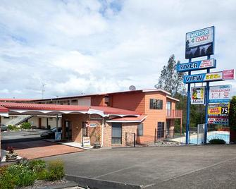 Riverview Motor Inn - Taree - Building