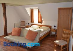 Hotel Royal - Monschau - Bedroom
