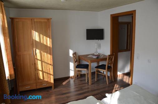 Hotel Royal - Monschau - Dining room