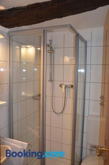 Hotel Royal - Monschau - Bathroom