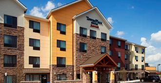 TownePlace Suites by Marriott Saginaw - Saginaw