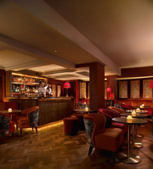 Dylan Hotel - Dublin - Baari