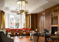Dylan Hotel - Dublin - Lounge