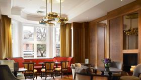 Dylan Hotel - Δουβλίνο - Σαλόνι