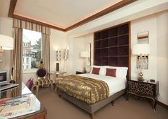 Dylan Hotel - Dublin - Makuuhuone