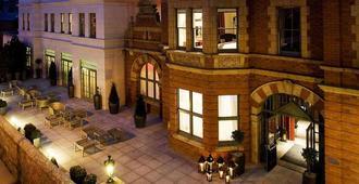 Dylan Hotel - Dublin - Rakennus