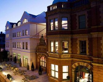 ディラン ホテル - ダブリン - 建物