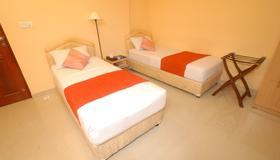 House Clover - Malé - Bedroom