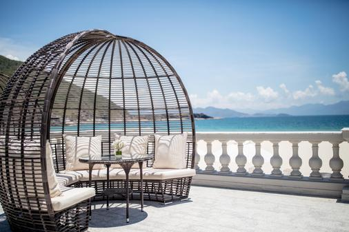 Vinpearl Resort Nha Trang - Nha Trang - Balcón