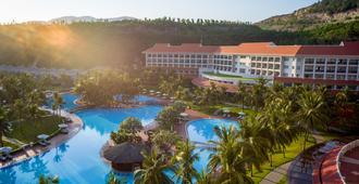 Vinpearl Resort Nha Trang - Να Τρανγκ
